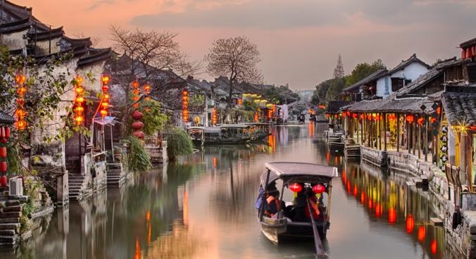 Zhejiang Province